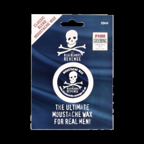 Bluebeards Revenge Classic Blend Moustache Wax