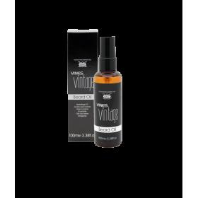 Ulei de barba Vines Vintage beard oil 100 ml