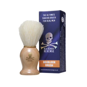 Pamatuf Bluebeards Revenge Doubloon Bristle Brush