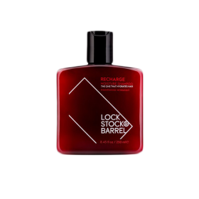 Lock Stock&Barrel Recharge Moisture Shampoo 250