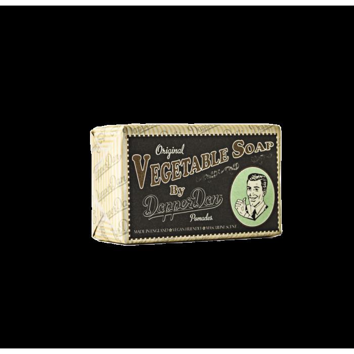 Vegetable Soap 190 gr - Sapun de baie Dapper Dan